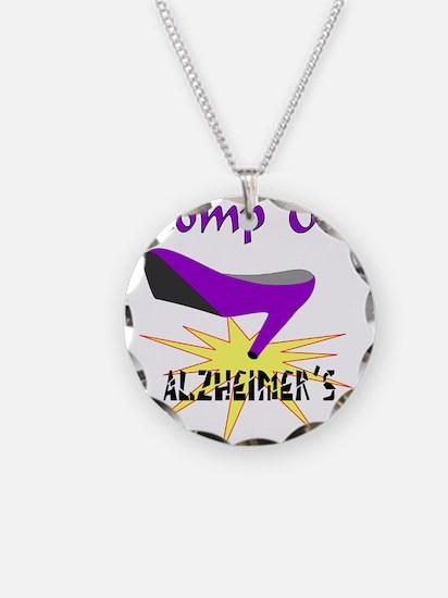 ALZHIEMER'S Necklace