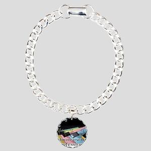 ADMINISTRATIVE PRO Charm Bracelet, One Charm