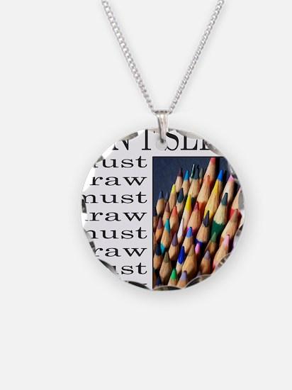 ARTIST/ART Necklace
