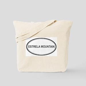 Estrela Mountain Tote Bag