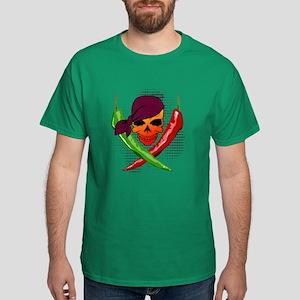 Pepper Pirate Dark T-Shirt