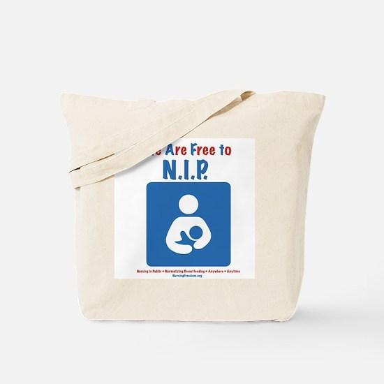 We are Free to NIP (Nurse in Public) NURSING FREED