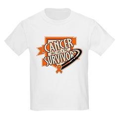 Kidney Cancer Survivor T-Shirt