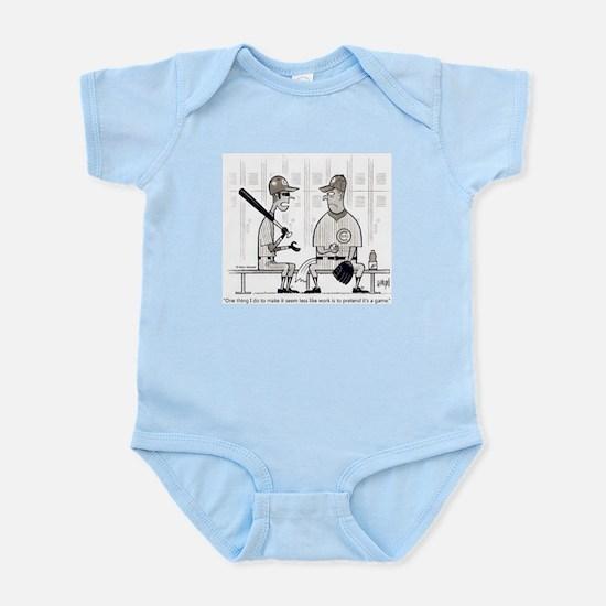 It's a Game Infant Bodysuit