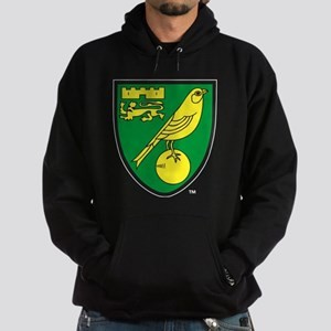 Norwich City Canary Crest Sweatshirt