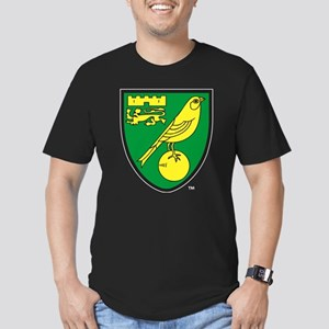 Norwich City Canary Crest T-Shirt