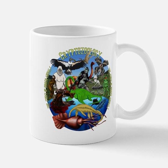 Cryptozoology Mug