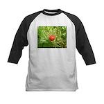 Sweet Berry Kids Baseball Jersey