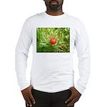 Sweet Berry Long Sleeve T-Shirt