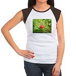 Sweet Berry Women's Cap Sleeve T-Shirt