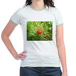 Sweet Berry Jr. Ringer T-Shirt