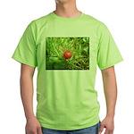 Sweet Berry Green T-Shirt
