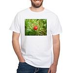 Sweet Berry White T-Shirt