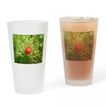 Sweet Berry Drinking Glass