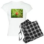 Sweet Berry Women's Light Pajamas