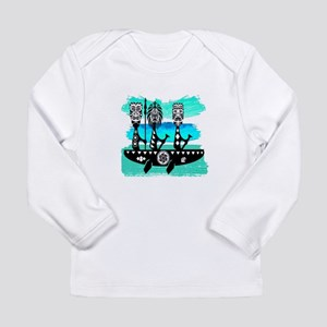 THE JOURNEYS ON Long Sleeve T-Shirt