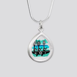 THE JOURNEYS ON Necklaces