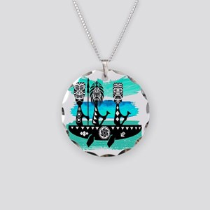 THE JOURNEYS ON Necklace