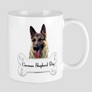GSD 6 Mug