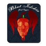 Ghost Pepper Mousepad