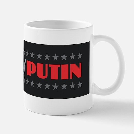 Trump Putin Mugs