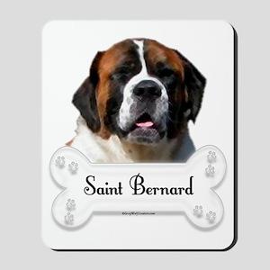 Saint 9 Mousepad