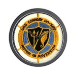 USS CONWAY Wall Clock