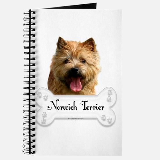Norwich 1 Journal
