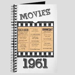 1961 Movies Journal