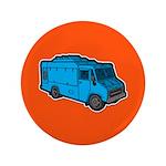 Food Truck: Basic (Blue) 3.5