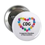 """2.25"""" Button (10 pack) - CDG"""
