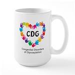 Large Mug - CDG