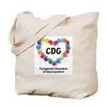 Tote Bag - CDG