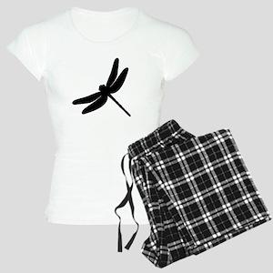 Dragonfly Women's Light Pajamas