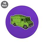Food Truck: Basic (Green) 3.5