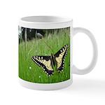 Anise Swallowtail Butterfly Mug