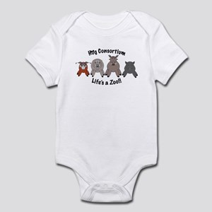 Oryx Infant Bodysuit