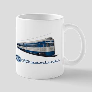 IT Streamliner Mug