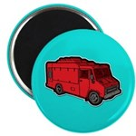 Food Truck: Basic (Red) 2.25
