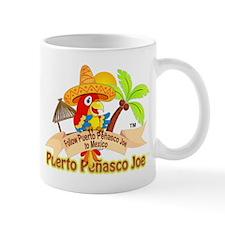 Paradise in Mexico Mug