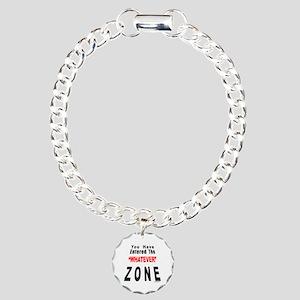 WHATEVER Charm Bracelet, One Charm