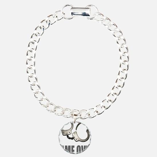 HANDCUFFS/POLICE Bracelet