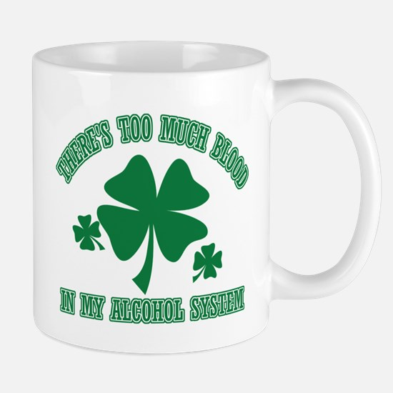 Funny retired Mug