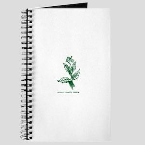 Shirazi Tobacco Journal