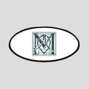 Monogram - MacKendrick Patches