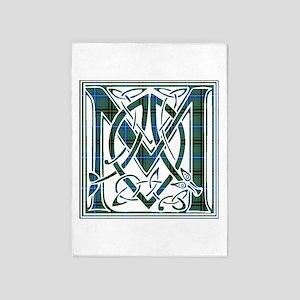 Monogram - MacKendrick 5'x7'Area Rug