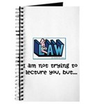 Law Lecturer's Journal
