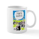 Criminal defence team's Mug