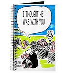 Criminal defence team's Journal