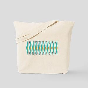 Diamond Star Canvas Tote Bag